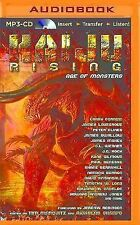 Kaiju Rising : Age of Monsters by Peter Clines, Howard Andrew Jones, Peter...