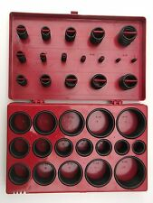 419 Rubber O RING 32 Sizes Assortment Gasket Sealing Ring Kit Bit Set Plumbing