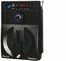 Tronica  Bluno Mp3/Sd Card/Aux/Fm Player With Speaker …