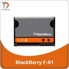 BlackBerry F-S1 Batterie Battery Batterij Originale Torch 9800 Torch 9810