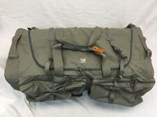Eagle Industries TREC Bag Travel Equipment Case Luggage Fire Retardant Foliage