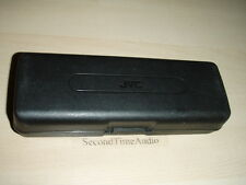 Original OEM JVC KD-AVX1 Faceplate Carrying Case