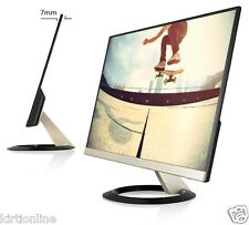 "ASUS (22"") 21.5"" VZ229H IPS Ultra-Slim, Frameless Design Full HD LED Monitor"