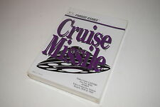 CRUISE MISSILE Atari 2600 Video Game NEW In BOX Froggo GAMES