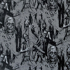 "ALEXANDER HENRY ""ZOMBIE!"" Charcoal  by yard"