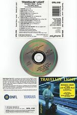 "CD POLYPHONIC QPRL 079D ""Travellin' Light"" Russell Gray; BNFL Band Richard Evans"