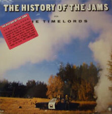 Justified Ancients Of MuMu, History of the JAMS, NEW/MINT US import vinyl LP KLF