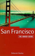 San Francisco: The Rough Guide (San Francisco (Rough Guides), 4th ed), Jamie Jen