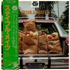 Blue Mitchell - Stable Mates  ULTRA RARE OOP Original Japanese Import LP (New!)