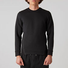 Nike Lab X Essentials Crew Sweat Top Mens Black Size Small BRAND NEW