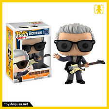 Doctor Who: Twelfth Doctor with Guitar Pop - Funko