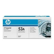 Original HP Toner 53A Q7553A Black for M2727 mfp, P2014, P2015 A-Ware