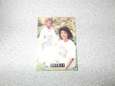 1991 PRO LINE PORTRAITS WIVES FOOTBALL SET (7 in set)