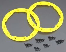 Traxxas 1/10th Scale Summit 4wd Replacement Sidewall Protector Yellow TRA5665
