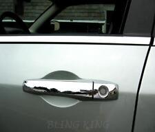 2007 2008 2009 2010 Chrysler Sebring chrome door handle cover trim molding