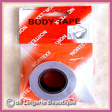 5m HYPOALLERGENIC Double Sided - Body Tape Boob Tape Wig Tape Toupe Tape