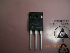 IKW75N60T Infinion IGBT 600V 75A TO-247-3