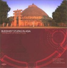 Buddhist Stupas in Asia: The Shape of Perfection (Lonely Planet Pictor-ExLibrary