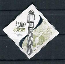 Aland  2009 Bicentenario appartenenza di Aland alla Finlandia Mnh