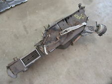 1969 1970 Chevrolet Impala Belair a/c heater core housing case hot rod parts