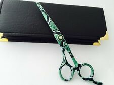 Professional Salon Hair Stylist Cutting Scissors Barber Shears Hairdressing 5.5""