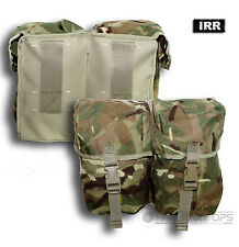 PLCE DOUBLE UTILITY POUCH MTP WEBBING MULTICAM MILITARY ARMY DUO  WATER BOTTLE