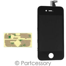 Touch Glass Digitizer LCD Screen Assembly Replacement FOR iPhone 4 4G  AT&T  GSM