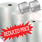 BUBBLE WRAP ROLLS SMALL & LARGE: 300 500 600 750 1000 1200 1500mm