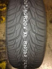 4 NEW 275/55R20 Aurora by Hankook RH08 Tires 275 55 20 2755520 R20 Performance