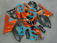 Orange Glossy Fairing Bodywork Fit Yamaha YZF600R 98 99 00 01 1997-2007 007 A6