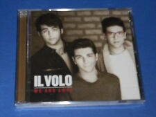 Il Volo - We are love - CD SIGILLATO