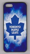 Toronto Maple Leafs iPhone 5 Cover Brand New