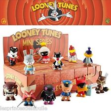 "Kidrobot 2016 - Looney Tunes Series - une Figurine 8cm / X1 Blind-Box 3"" Figure"