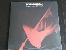 TUXEDOMOON Ten Years in One Night LIVE (SEALED) 2LP New Order Pere Ubu DARKWAVE