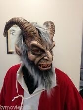 Krampus  Overhead Mask Sculpt MF1006 Zagone USA