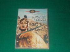 Alessandro il Grande Regia di Robert Rossen DVD