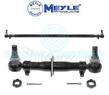 Meyle Track Tie Rod Assembly For MERCEDES-BENZ MK (11L) ( 1.6t ) 1624 S 1987-96