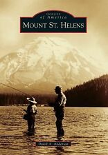 Mount St. Helens (Images of America), Anderson, David A., Good Book