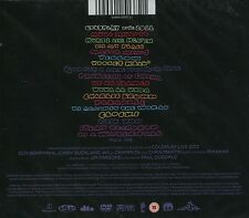 Coldplay : Live 2012 (CD + DVD)