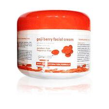 Portable Home Health Cream Goji Berry Facial Cream Skin Care Accessories#V