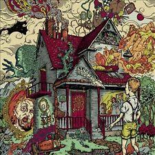 No Place [Digipak] * by A Lot Like Birds (CD, 2013, Equal Vision)