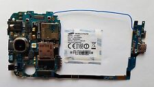 White Samsung Galaxy S4 GT-i9505 16GB PCB Logic Motherboard Factory Unlocked 309