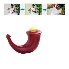 NEW Plastic yoga Clean sinuses Naturally Nasal Wash System Neti Pot new sale