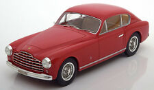 1950 Ferrari 195 Inter Ghia Red by BoS Models LE of 1000 1/18 Scale. New Release