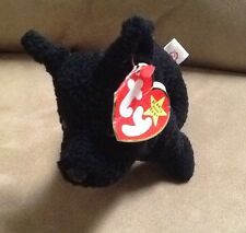 Scottie With PVC Pellets & Darling the Dog Ty Beanie Baby Lot