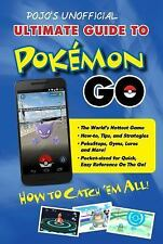 Pojo's Unofficial Ultimate Guide to Pokemon GO: How to Catch 'Em All!, Triumph B