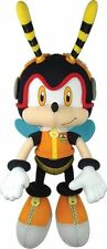 *NEW* Sonic The Hedgehog: Charmy The Bee Plush by GE Animation