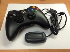 Xbox 360 Wireless Controller with Receiver for Windows