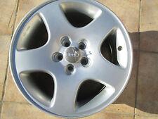 04 cerchi in lega raggio 16 audi A1 A2 A3 made in Italy jantes alu wheels