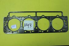 LOT#A NOS VINTAGE  VICTOR  ENGINE HEAD GASKET V-1043 BS 1949-51 CADILLAC